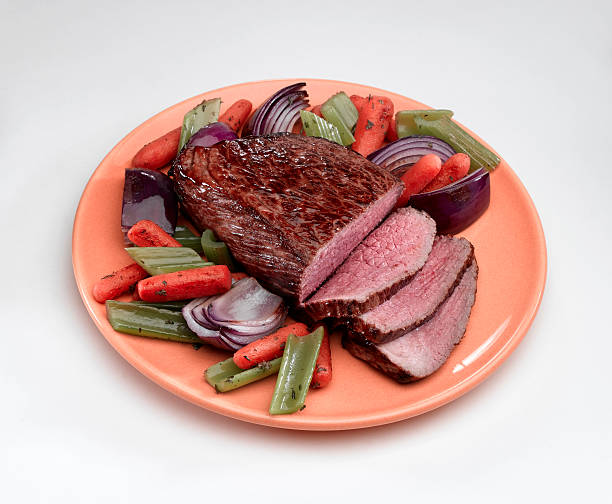 roast beef - roasted stock photos and pictures