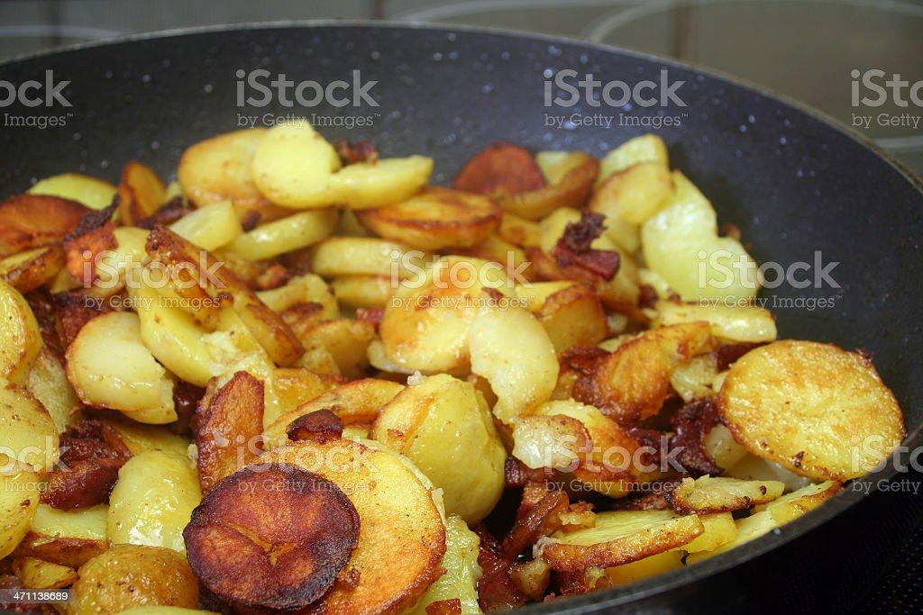Kartoffeln – Foto