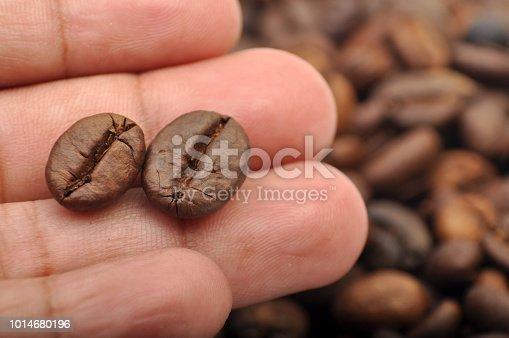 867484488 istock photo Roasted Coffee Bean 1014680196