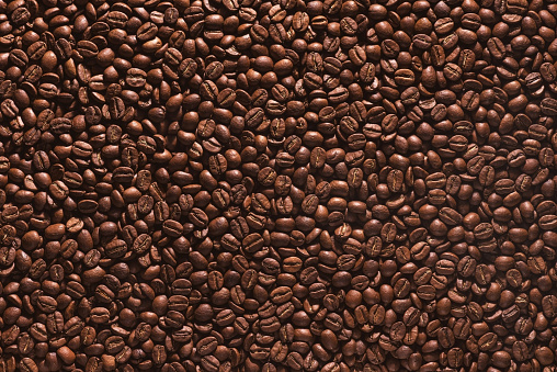 istock Roasted Coffee Beans 842365806