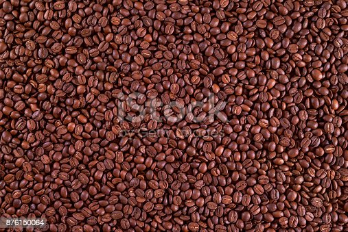 842365806 istock photo Roasted Coffee Beans 876150064