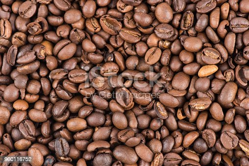 842365806 istock photo Roasted Coffee Beans 960116752