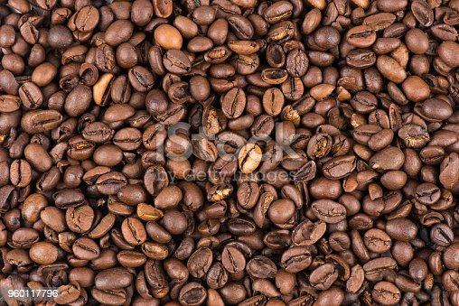 842365806 istock photo Roasted Coffee Beans 960117796