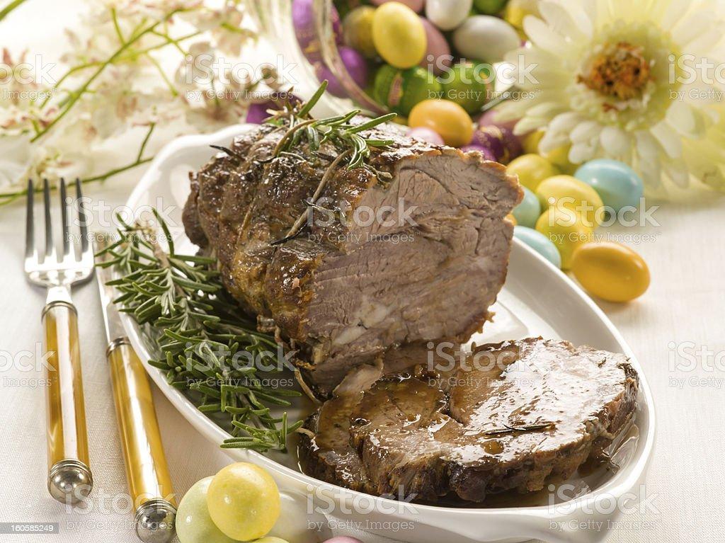 Gegrillte Fleisch – Foto