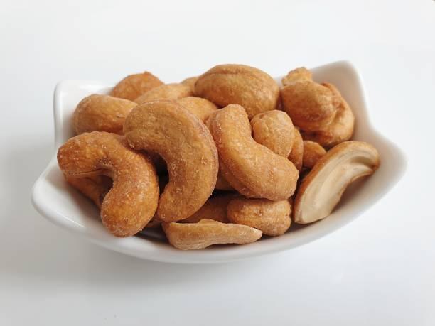 Roasted Salted Baked cashew nuts – zdjęcie