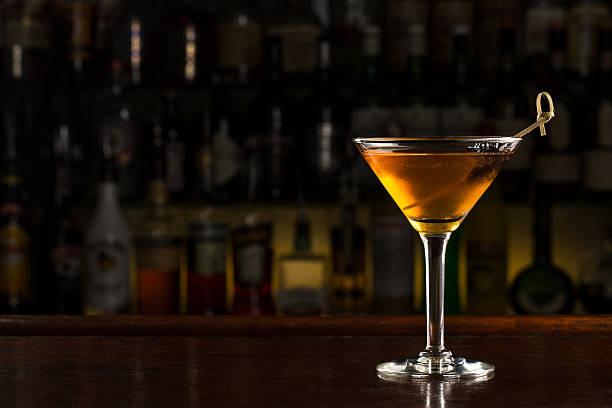 Rob Roy Cocktail – Foto