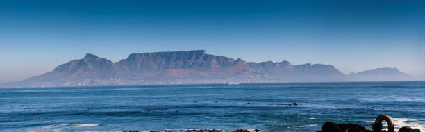 Robben Island South Africa Scene from South Africa's Robben Island. hout stock pictures, royalty-free photos & images