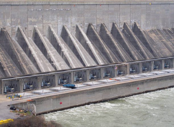 Robert Moses Niagara Kraftwerk – Foto