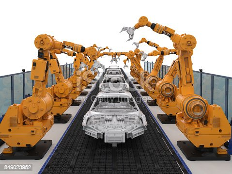849023956 istock photo robot assembly line in car factory 849023952