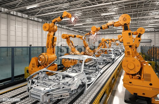 849023956 istock photo robot assembly line in car factory 849023956