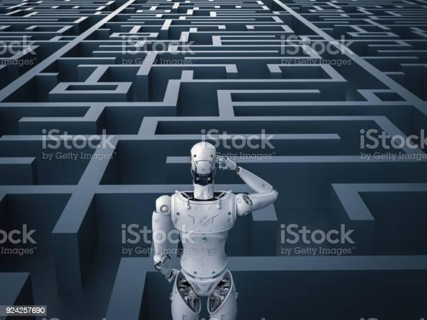 Robot in maze picture id924257690?b=1&k=6&m=924257690&s=612x612&h=oxr awzbkv37t0hz y1h0ljzojjoykj0u4mm3zuub24=