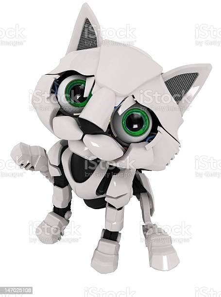Robot kitten sitting picture id147025108?b=1&k=6&m=147025108&s=612x612&h=fj2f lfvpvnhpbayejce7zscrwdpz8osmjyih1pdkiu=