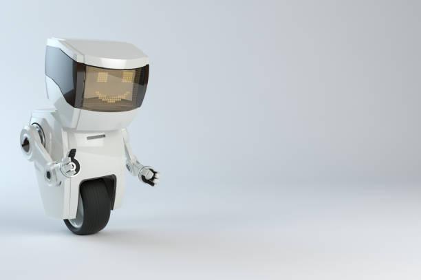 Roboter eins – Foto