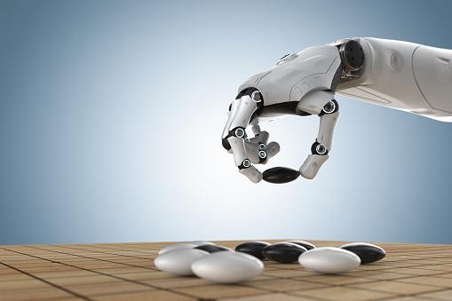 istock robot play go 1142514156