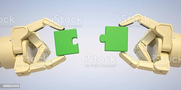 Robot puts jigsaw puzzle pieces together picture id498853459?b=1&k=6&m=498853459&s=612x612&h=n4tcmdtxqfczstgrwc6blodcurerz v  e0xnd1a1bm=