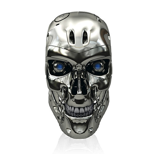 Best Robot Face Stock Photos, Pictures & Royalty-Free