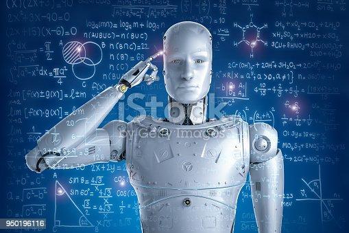 istock robot solving problems 950196116