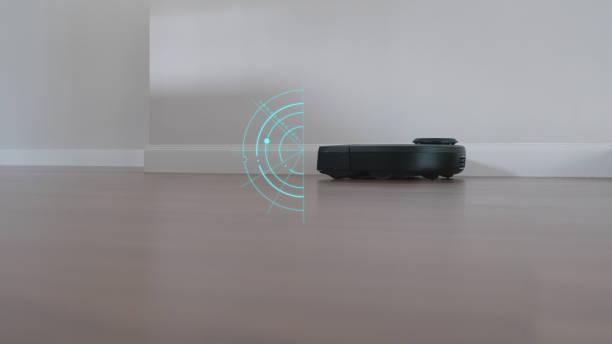 Roboterstaubsauger – Foto