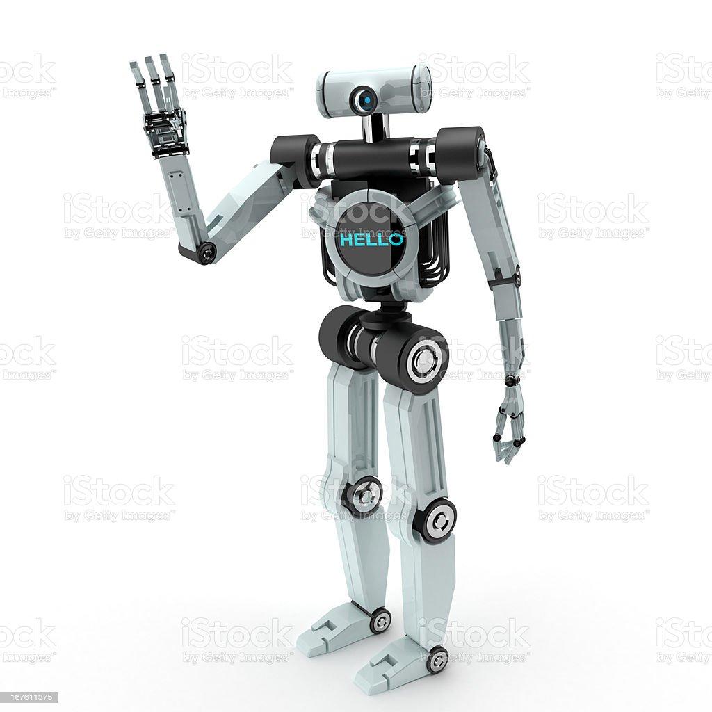 Roboter – Foto