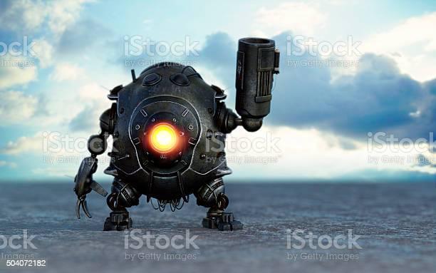 Robot with rocket launcher picture id504072182?b=1&k=6&m=504072182&s=612x612&h=9tgfuppbzcgne0uv2b0k sdiznqmnmzml5eot4wgema=