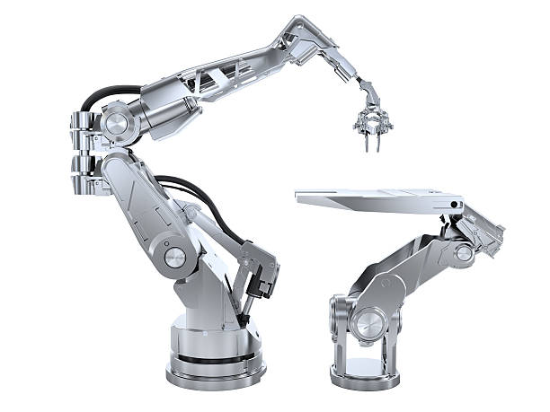 Best Robot Arm Stock Photos, Pictures & Royalty-Free Images - iStock