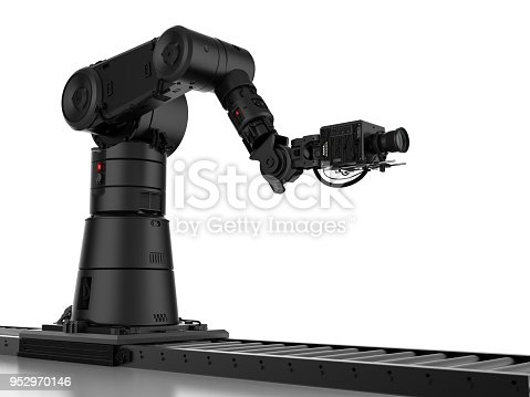 istock robotic camera with dolly 952970146
