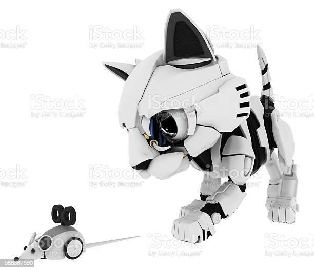 Robotic kitten mouse picture id588387590?b=1&k=6&m=588387590&s=612x612&h=pxnap8mcizbt5qgkfutjh3ujgpm2jc1uivltbf34su8=