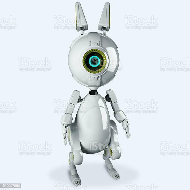 Robotic rabbit picture id510007990?b=1&k=6&m=510007990&s=612x612&h=pp0oswojdjx6qwhqjlchyckvhr6cd8hwgs kzavw9fu=