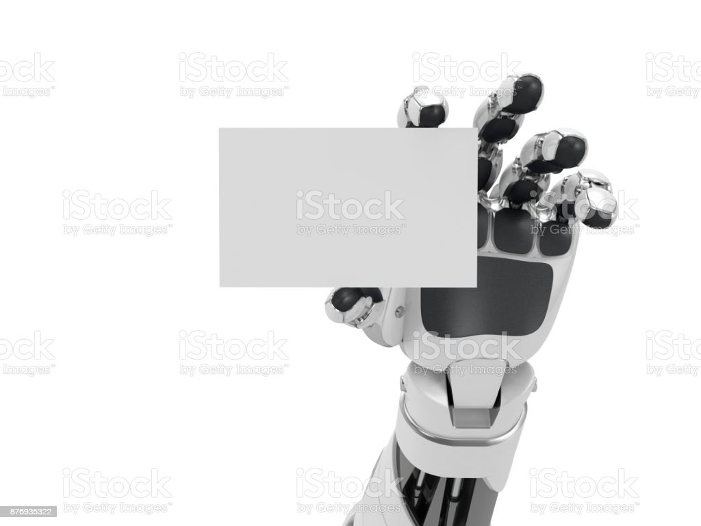 Royalty Free Robotic Hand Holding Pictures Images And Stock Photos