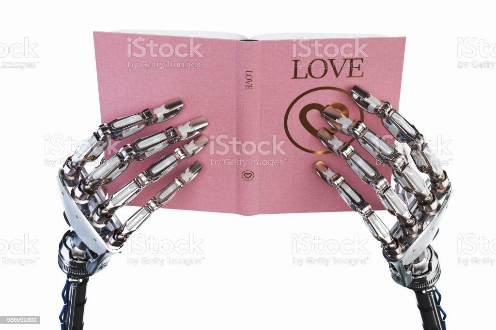 Robotica leren foto
