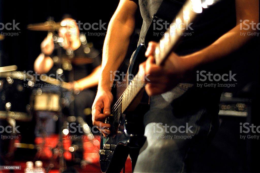 Rock 1 royalty-free stock photo