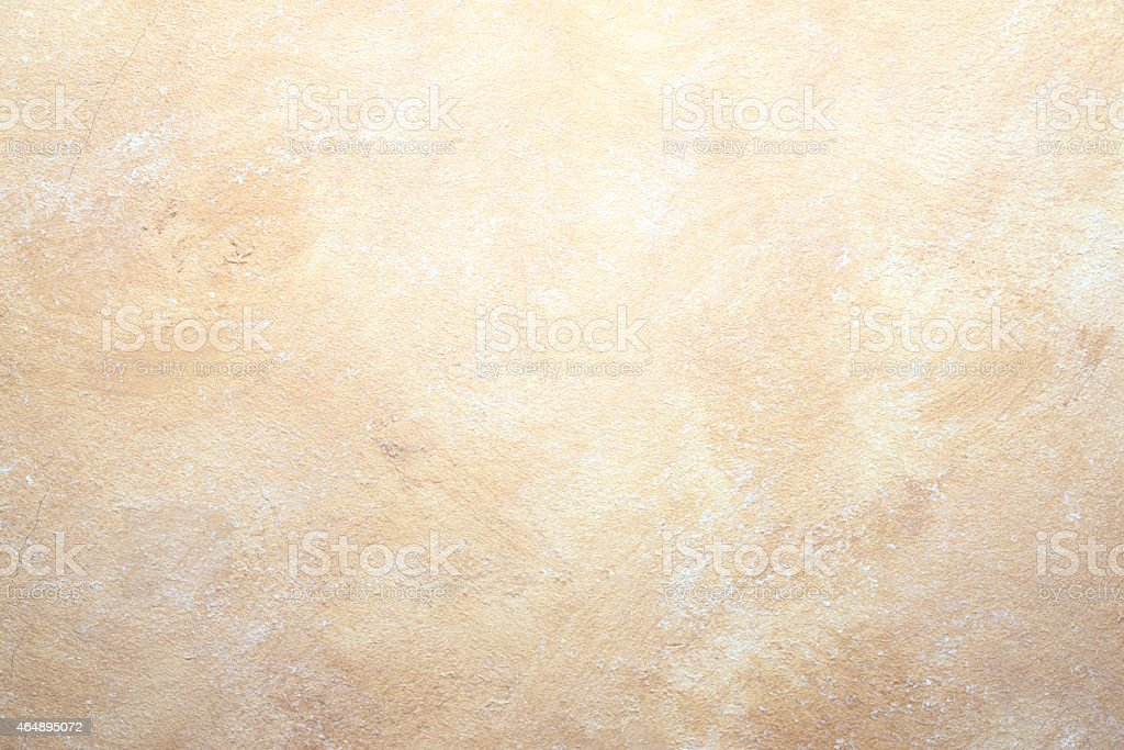 rock abstract beige wall background stock photo
