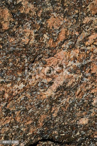istock Rock And Stone Texture Background 493374060