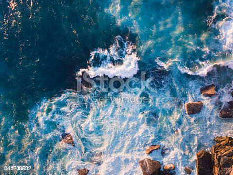istock Rock and Water 845208632