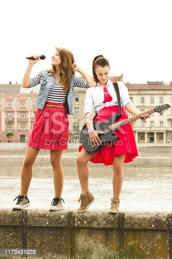 849362192 istock photo Rock band 1173431023