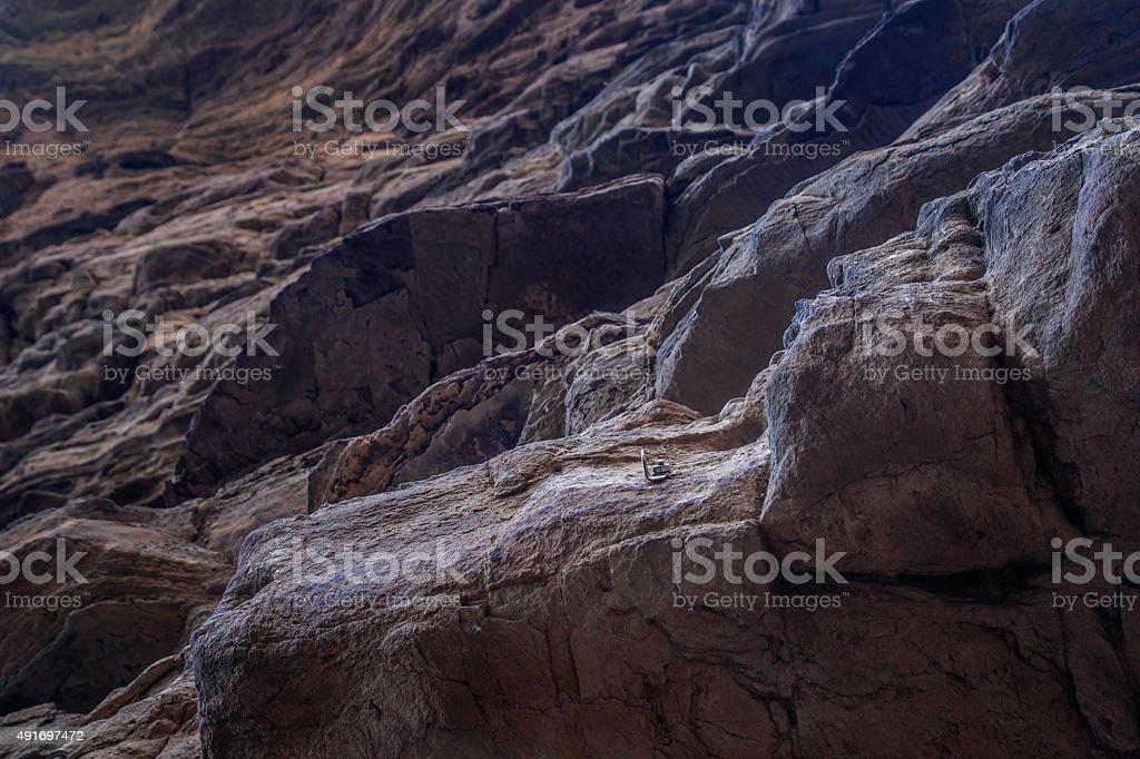 Klettern hooks – Foto