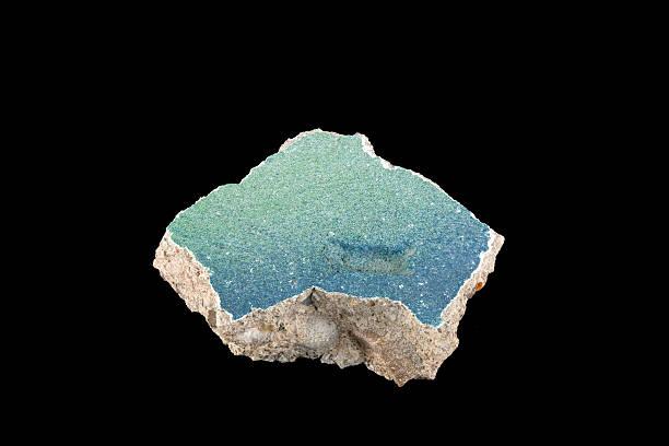 rock from the berlin wall - oost duitsland stockfoto's en -beelden