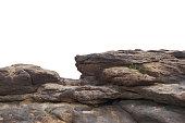Boulder - Rock, Rock - Object, Thailand, Cliff, Landscape - Scenery