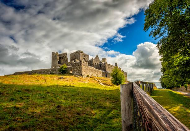 Rock of Cashel – Foto