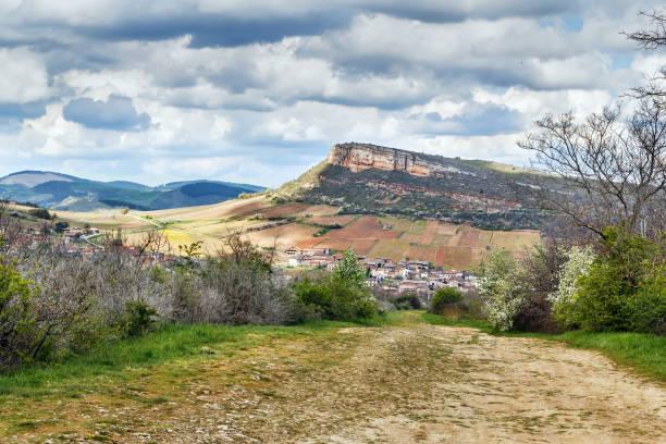 Rock of Solutre, Frankreich – Foto