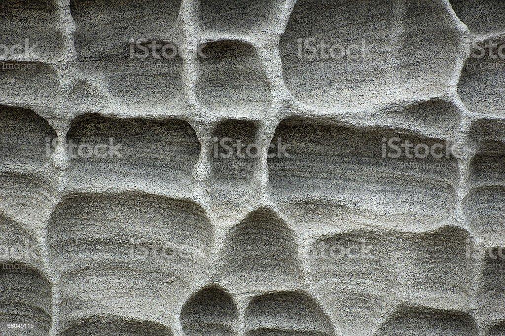 Rock patterns royalty-free stock photo