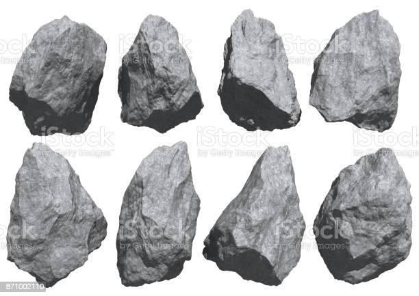 Photo of rock