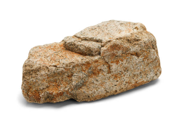 rock - granite rock stock photos and pictures
