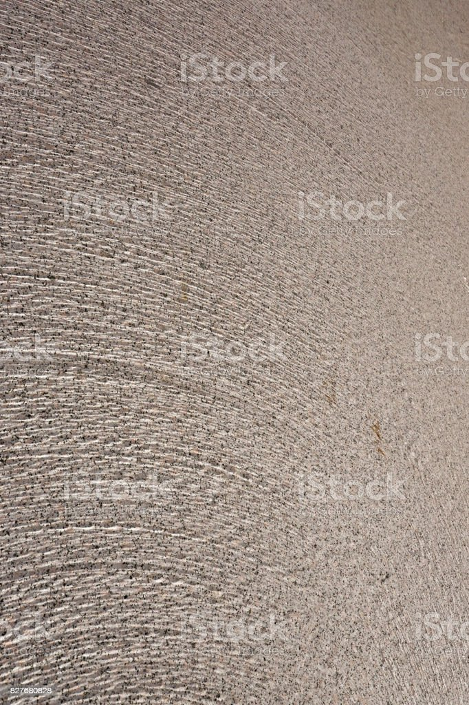 Rock Quarry Abstract stock photo