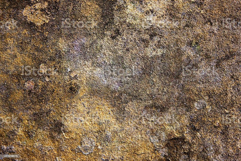 Rock Stone Texture royalty-free stock photo