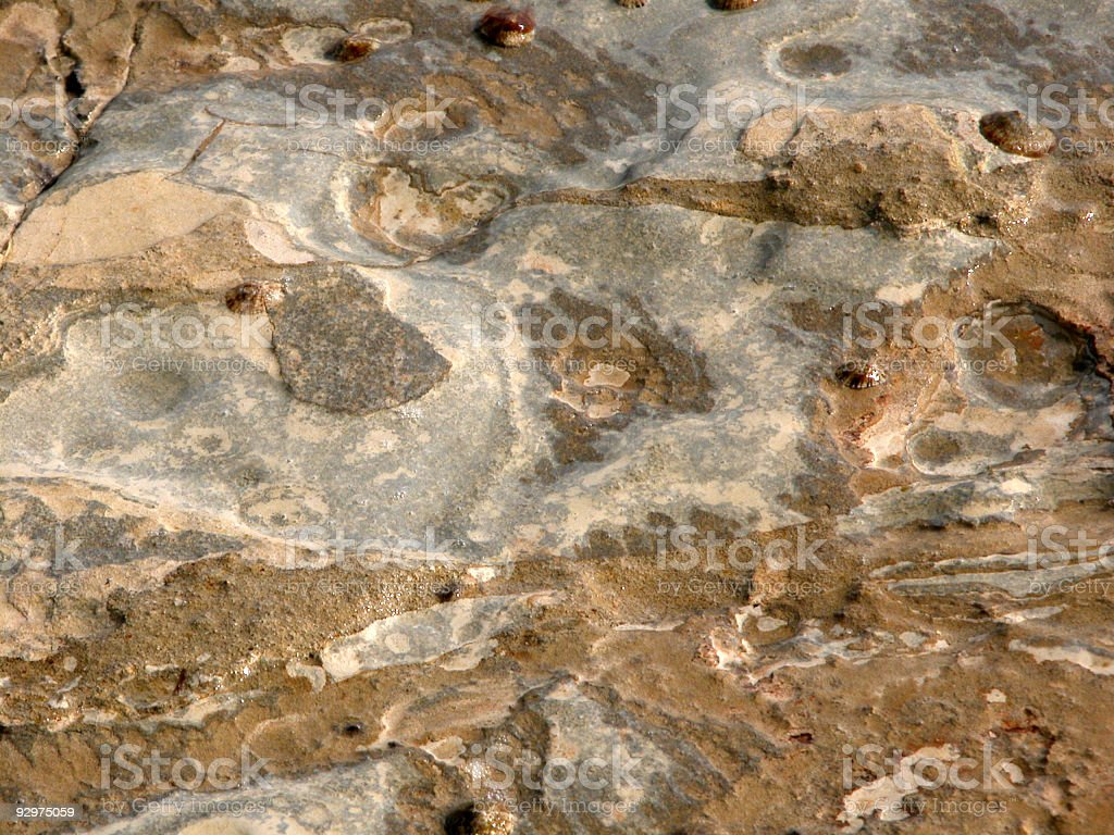 Rock textures background royalty-free stock photo