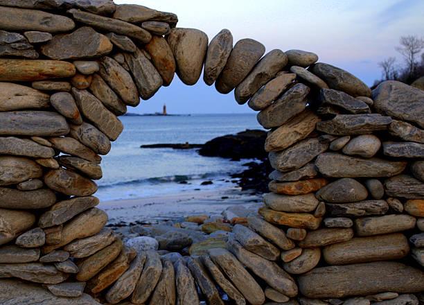Rock Wall  – Foto