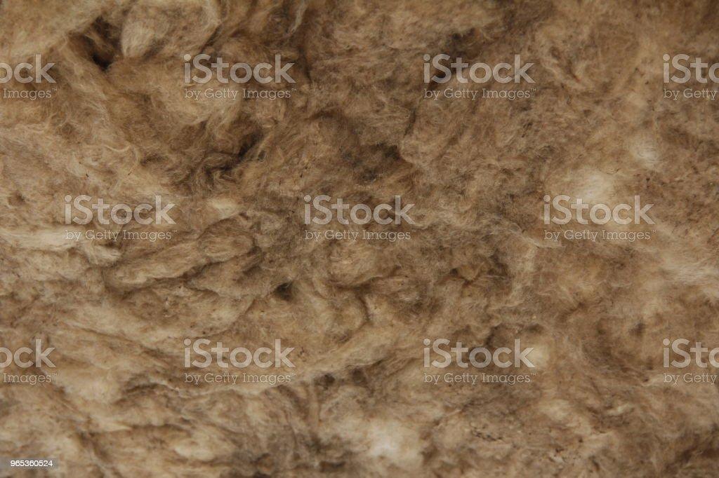 岩石羊毛質地 - 免版稅土耳其圖庫照片