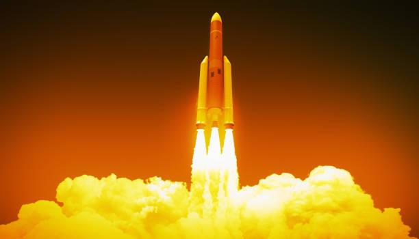 rocket Einführung – Foto