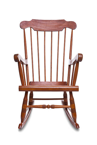 Rocking Chair - Photos et Images Libres de Droits - iStock